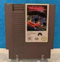 Days of Thunder (Nintendo Entertainment System, 1990) Cartridge - Tested/Working