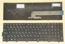 NEW For Dell Inspiron 3567 3568 3573 3576 Keyboard Czech čeština CZ No Backlit