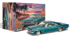 REVELL 4997 F/S 1966 CHEVRO;ET IMPALA SS 396 2 in 1 MODEL KIT