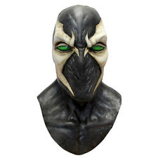 Deluxe Spawn Hell Comic Anithero Full Overhead Ghoulish Adult Halloween Mask