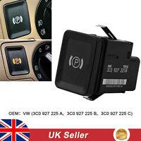 Parking Brake Switch Fit For VWPASSAT 3C2 Variant 3C5 CC 357 3C0 927225A UK New