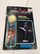 1984 Star Wars The Power of the Force Special Collectors Coin B-WING PILOT