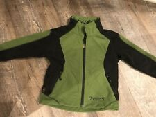 Snow Dragons Vail Green & Black Coat in Boys Size 4