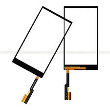 Black Touch Screen Digitizer Top Glass Lens Replacement Parts For HTC One M8 New