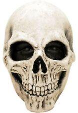 Bone Skull Skeleton Latex Face Mask Halloween Fancy Dress Costume Accessory