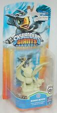 Skylanders Giants Series 2 SONIC BOOM Glow in the Dark Video Game Figure