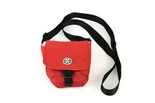 Crumpler Two 2 Million Dollar Home Camera Bag DSLR Case Holder Photo Red Black