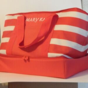 Mary Kay® Coleman® Get Together™ Leak-Proof Soft Dual Compartment Hot/Cold Insul