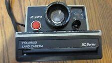 Polaroid land camera BC Series