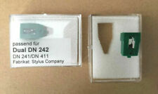 Dual Electronics Plattenspieler/Turntable-Nadeln