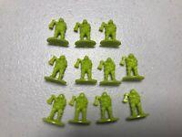 Star Wars Risk 2006 Hasbro Green Troop Gamorrean Guard Game Piece