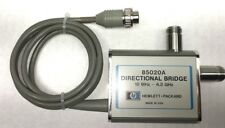Agilent Hp 85020a Directional Bridge 10 Mhz To 43 Ghz