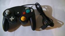 USB Nintendo Game Cube Controller Gamepad For PC
