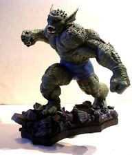 Bowen Designs Marvel abomination statue-Hulk Limited Edition Personnage-NOUVEAU & NEUF dans sa boîte