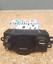 NISSAN SKYLINE R33 GTST SERIES 1 DASH CLOCK 25820 15U00