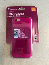 Iphone Protector Case Travelocity Iphone 5/5s