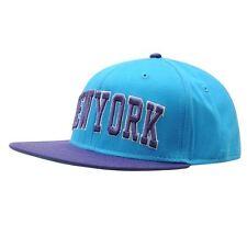 Snapback Kappe Cap Mütze LA Lakers New York Hip Hop Everlast No Fear NEU