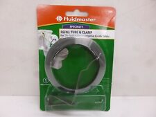 NEW!! Fluidmaster 599 Refill Tube And Clamp