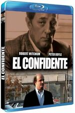 THE FRIENDS OF EDDIE COYLE (1973) **Blu Ray B** Robert Mitchum, Peter Boyle
