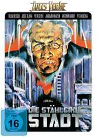 JULES VERNE-DIE STAEHLERNE S - RAZA,LUDVIK   DVD NEU