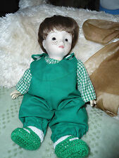 Antique SFBJ 239 Paris Doll