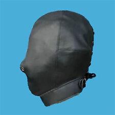 Transpirable Bondage Capucha GIMP mask-fetish presentación esclavo Kinky Alta Calidad