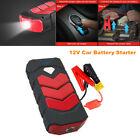 Car Battery Starter 12v Battery Jump Starter Power Auto Battery Booster 15v1a