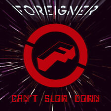 Can't Slow Down 4029759026723 by Foreigner CD