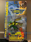 Hasbro Transformers Beast Machines Buzzsaw Action Figure For Sale