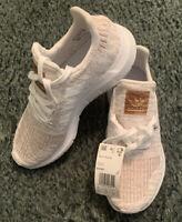 Adidas Original Women's Swift Run Rose Gold Sneaker Size 5.5 Style EG7983 New