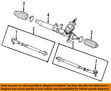 VW VOLKSWAGEN OEM 98-10 Beetle Steering Gear-Tie Rod End 1J0422804H