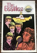 THE BEATLES 1979 PAPERBACK