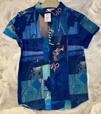 Boys Age 4-5 Years - BNWTS Summer Shirt