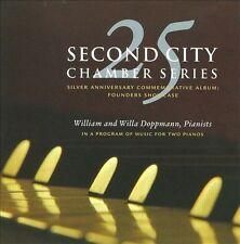 SCCS Silver Anniversary Commemorative Album: Founders Showcase