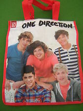 OFFICIAL 1D ONE DIRECTION BAG SWIMMING BEACH TOTE SHOPPING GYM + free !d pen set