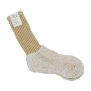 5 X British Army Socks Warm Weather Desert NEW Walking Hiking *Very Comfortable*