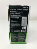 JASCO Z-Wave Plus In-Wall Smart Motion Dimmer - 26932
