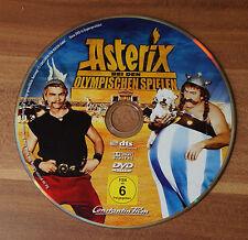 DVD Film Asterix bei den Olympischen Spielen FSK-6