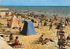 BT4376 La faute Sur mer la plage France