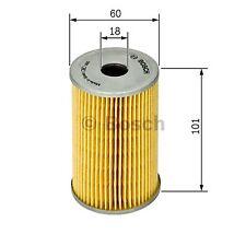 Ölfilter Filter BOSCH (1 457 429 820) Filterausführung: Filtereinsatz