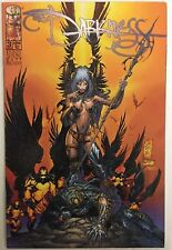 The Darkness #3 (1997) NM Condition Image Comics