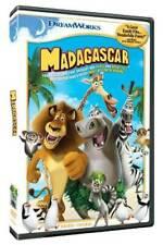 Madagascar (Widescreen Edition) - DVD - VERY GOOD