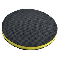 "6 "" Clay Bar Polish Disc Pad Auto Car Care Wash Detailing Fine Commercial Grade"
