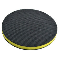 "6 "" Clay Bar Polish Disc Pad Auto Car Care Wash Detailing Fine Commercial Grade"