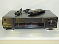 Metz 64VA14 7-Head High-End S-VHS Videorecorder inkl. FB, 2 Jahre Garantie