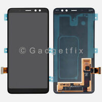 US Display LCD Touch Screen Digitizer For Samsung Galaxy A8 Plus 2018 A730 A730F