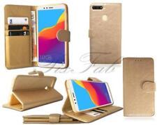 Fundas y carcasas Para Huawei Y6 color principal oro para teléfonos móviles y PDAs Huawei