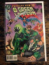 Green Lantern #64 (1995, DC) Combine Shipping Discount