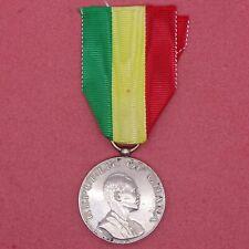 Ghana Order Medal of the Star of Ghana