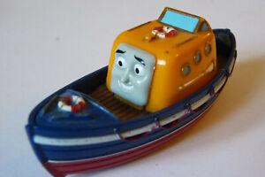 CAPTAIN the LIFEBOAT - VGC - Take n'Play Thomas. P+P DISCOUNT